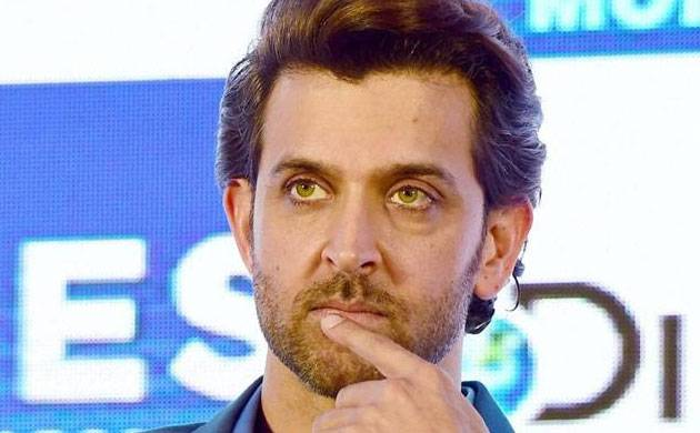 Romance is the most dangerous thing, says Hrithik Roshan
