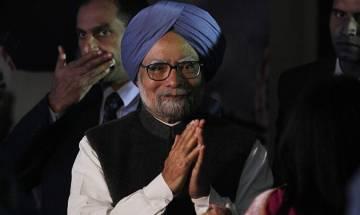 Former Prime Minister Manmohan Singh to release Congress' manifesto for Punjab polls