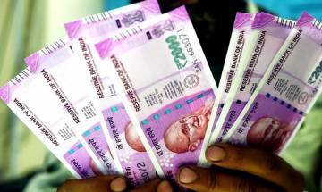 Viral video: News Nation dispels rumours of animal fat in new Rs 2000 note