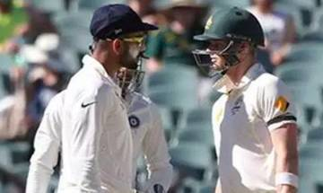 Australian captain Steve Smith 'under no illusions' about four-Test series against Virat Kohli's men being easy