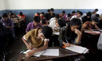 AICTE likely to discuss holding single national engineering entrance test