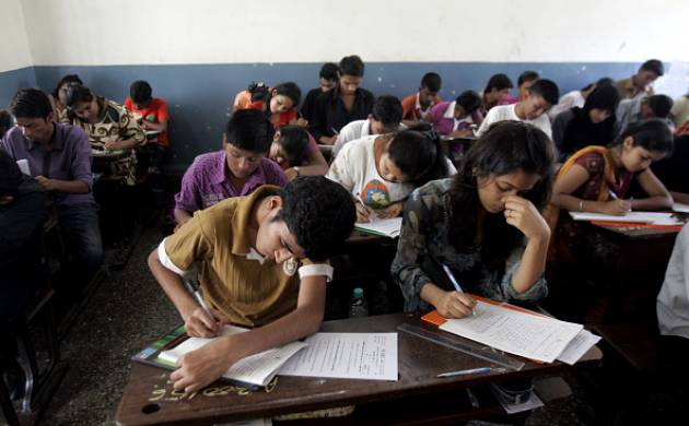 Representational Image of students writing entrance exam (source: Getty)