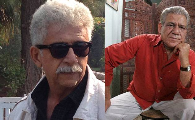 Naseeruddin Shah on Om Puri's demise: 'Death has relieved him from all stress'