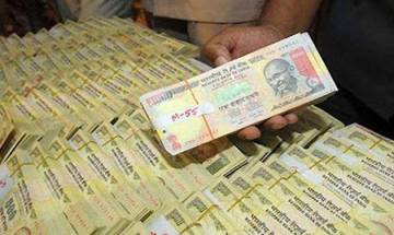 PIL in Bombay HC challenges government ordinance on demonetisation