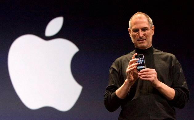 On January 9, 2007, Steve Jobs announced the iPhone at the Macworld convention
