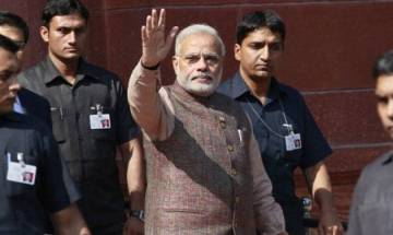 PM entitled to free travel on IAF planes, no bills raised for his visits abroad: IAF