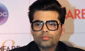Karan Johar finally opens up about his sexual orientation, relationship with SRK