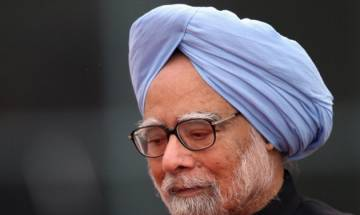 Demonetisation will adversely affect GDP: Former PM Manmohan Singh