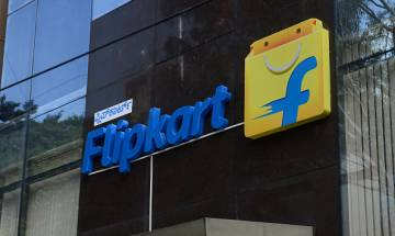 Major rejig at Flipkart, Kalyan Krishnamurthy replaces Binny Bansal as company's CEO