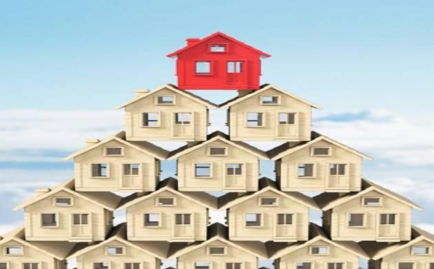 Demonetisation razes realty growth: Sales dips 44 per cent; builders loses Rs 22,600 crore revenue (Representation Image)