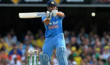 Dhoni's last innings as captain goes in vain as England defeat India A by 3 wickets