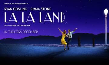 BAFTA 2017: 'La La Land' bags 11 nominations including best actor, director award