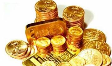 Gold gains sheen on domestic buying; silver tops Rs 41K