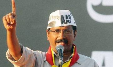 Najeeb Jung warns Kejriwal of criminal charges, says Delhi CM has 'secret unit' for spying
