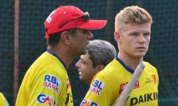 Rahul Dravid mentored me become a better player of spin: Billings