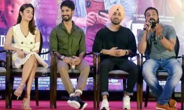 Udta Punjab tops nominations list at Filmfare Awards