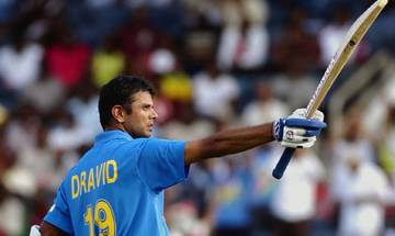 Rahul Dravid turns 44: Quotes that explain why 'The Wall' is irreplaceable