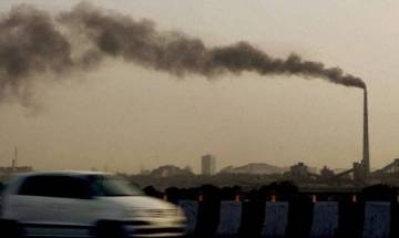 Air pollution leads to 12 lakh deaths in India, Delhi tops most polluted cities list