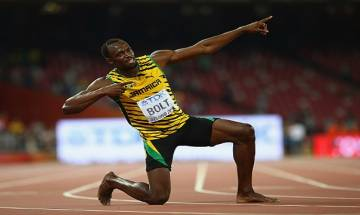Usain Bolt, Cristiano Ronaldo, Andy Murray strong contenders for Laureus World Sportsman of Year