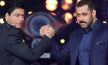 'Tubelight' diaries: Shah Rukh to have an important cameo in Salman Khan starrer?