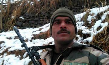 No substance in BSF jawan's complaint on food: Home ministry tells PMO