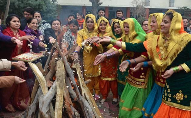 Tips to rock the Punjabi look this Lohri