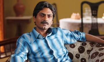 Know why Nawazuddin Siddiqui charged one rupee for 'Haraamkhor'