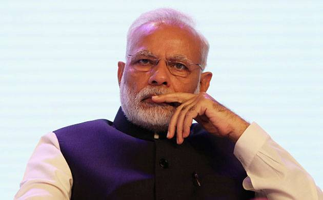 Khadi row: PMO calls outrage 'unnecessary', Rahul terms it 'Mangalyaan effect' (File Photo)