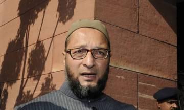 UP polls: Owaisi says BJP leader Hukum Singh raising Kairana migration issue to garner votes