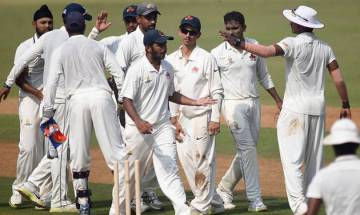 Gujarat Cricket Association announces Rs 3 crore for victorious Gujarat Ranji team