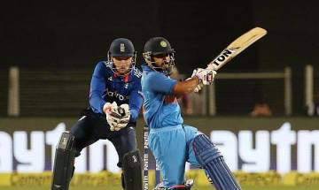 India vs England | Kedar Jadhav emerges as pivotal all-rounder for Indian team