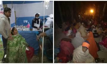 Gangasagar stampede : 6 killed, 10 hospitalised; PM announces Rs 2 lakh compensation to kin of deceased