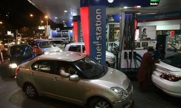 Petrol price hiked by Rs 0.42/litre, Diesel by Rs 1.03/litre; new rates effective from Jan 15 midnight