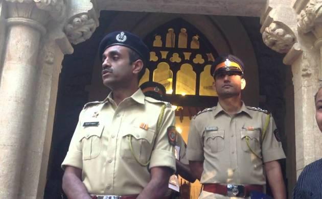 File image of IPS officer Nisar Tamboli (Source: Mizohican blog)