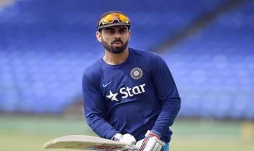 New Era ushers in Indian cricket, Virat Kohli leads 'Blue Brigade' against England in ODI series opener at Pune