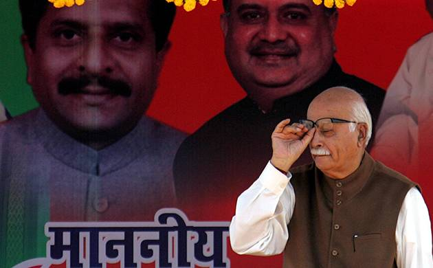 Advani says he feels sad that Karachi and Sindh are not parts of India anymore (File Photo: Getty Images)