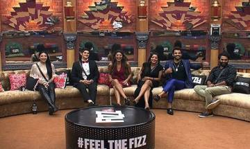 Bigg Boss 10: Housemates to play postmen and carry parcels to their co-contestants