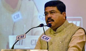 Nobody is above law: Oil Min Pradhan on raids on brother's LPG agency