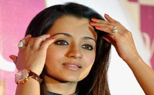 Tamil Actress Trisha Krishnan Says That She Was Never Against