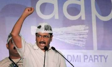 Goa Polls 2017: Election Commission issues notice to Arvind Kejriwal for violation of model code of conduct