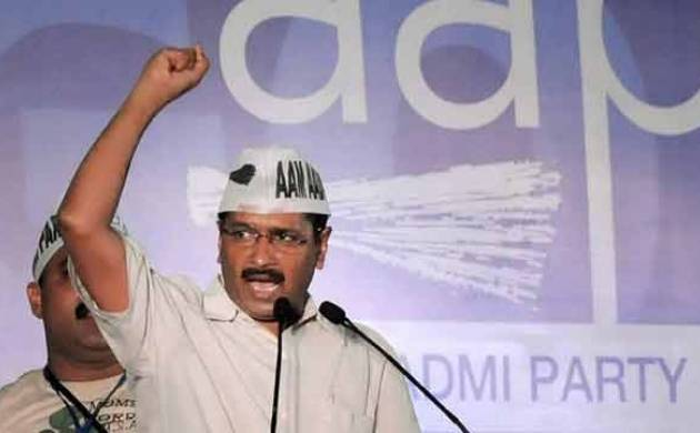 Goa Polls 2017: Election Commission issues notice to Arvind Kejriwal for violation of model code of conduct (PTI photo)