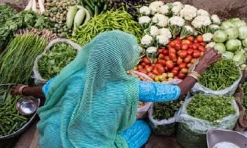 Wholesale Price Index for Dec at 3.39 per cent, records minor gain against Nov's 3.15 per cent