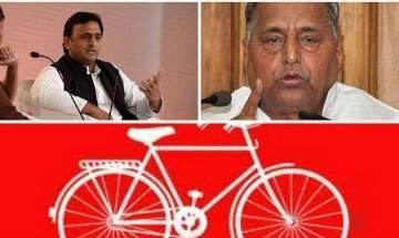 Samajwadi Party Feud | Ready to fight against Akhilesh, if he doesn't listen, says Mulayam