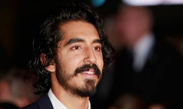 Dev Patel writing screenplay based on old hindu mythology for his upcoming 'hyper-modern' action film