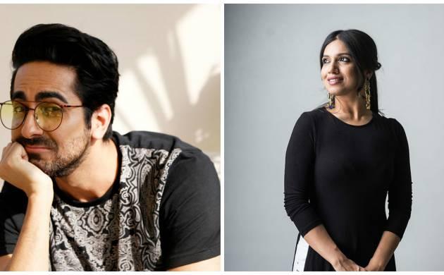 Ayushmann Khurana, Bhumi Pednekar to be seen together in 'Shubh Mangal Saavdhan'