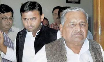 Samajwadi Party feud: Unseated by son Akhilesh, Mulayam left with 'few options'
