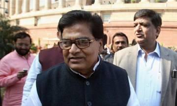 Cycle symbol war continues? Akhilesh Yadav camp files caveat in SC