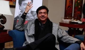 Shatrughan Sinha on lifetime achievement award: It's better late than never