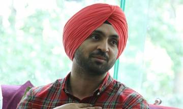 Diljit Dosanjh to play lead role in Ekta Kapoor's debut Punjabi production 'Super Singh'