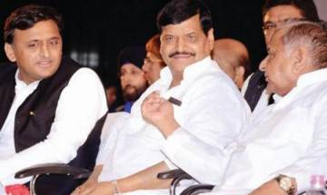 UP election 2017 | Samajwadi Party feud: Akhilesh Yadav rejects few names suggested by Mulayam